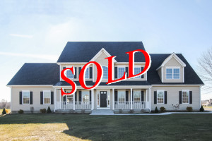 43 High Ridge Sold